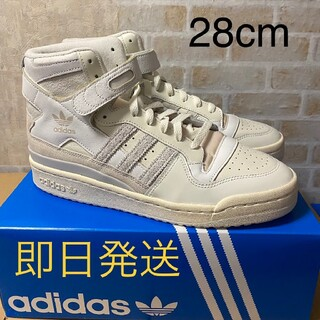 adidas - 日本未発売 adidas FORUM 84 HIGH OG 28cm