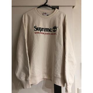 Supreme - supreme スウェットシャツ
