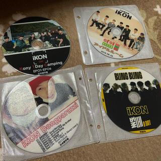 iKON - iKON DVD