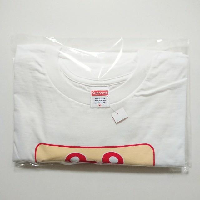 Supreme(シュプリーム)のSupreme Bear Tee メンズのトップス(Tシャツ/カットソー(半袖/袖なし))の商品写真