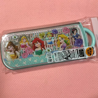 スライド式 トリオセット☆プリンセス☆ お弁当 ランチグッズ