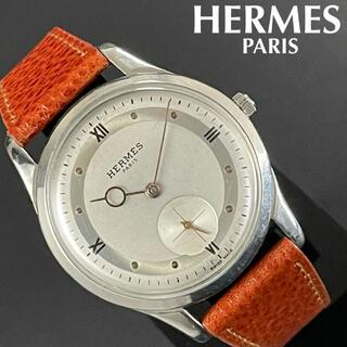 Hermes - 即購入OK◆崇高なる逸品★エルメスHERMES◎手巻きアンティーク高級ブランド