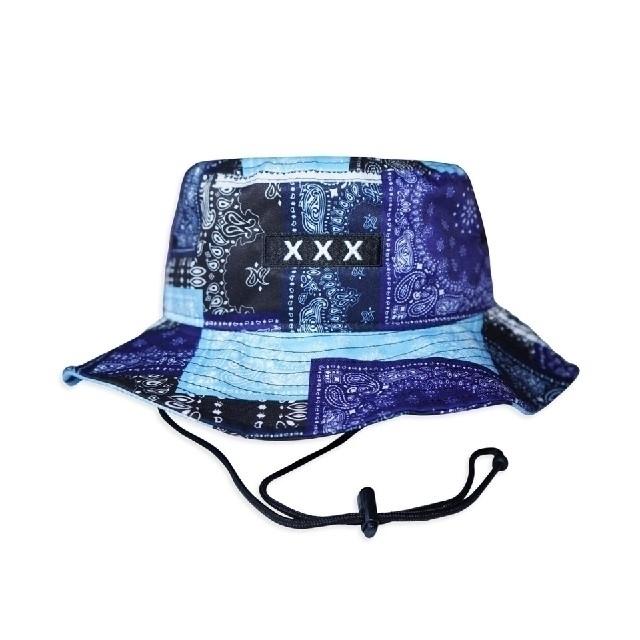 Supreme(シュプリーム)のNEW ERA  / god selection xxx  メンズの帽子(キャップ)の商品写真