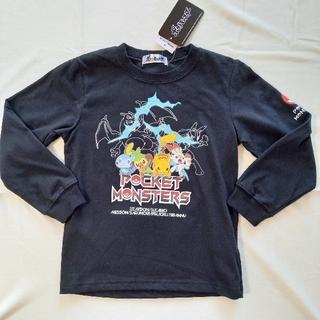 ポケモン  Tシャツ  120
