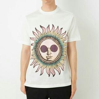 Paul Smith - 【新品・未使用】ポールスミス Psychedelic Sun プリントTシャツ