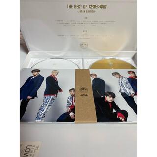 BTS THE BEST OF 防弾少年団- 豪華初回限定盤
