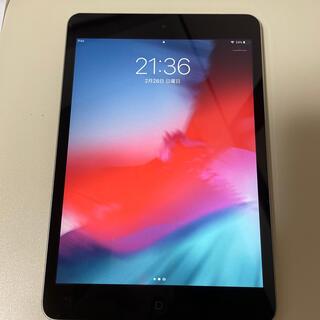 iPad - 【美品】iPad mini2
