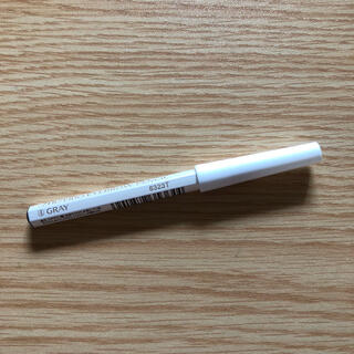 シセイドウ(SHISEIDO (資生堂))の資生堂眉墨鉛筆4番グレー  アイブロウペンシル未使用未開封  送料無料(アイブロウペンシル)