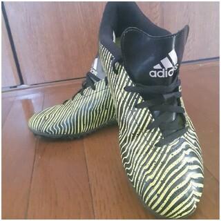 adidas -   ⚽アディダス⚽    エックス サッカー トレーニングシューズ 25.5㎝