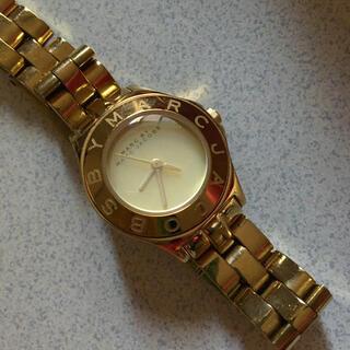 マークバイマークジェイコブス(MARC BY MARC JACOBS)の腕時計 レディース MARC BYMARC JACOBS(腕時計)