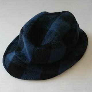 テンダーロイン(TENDERLOIN)のTENDERLOIN テンダーロイン T-BUFFALO HAT ハット(ハット)