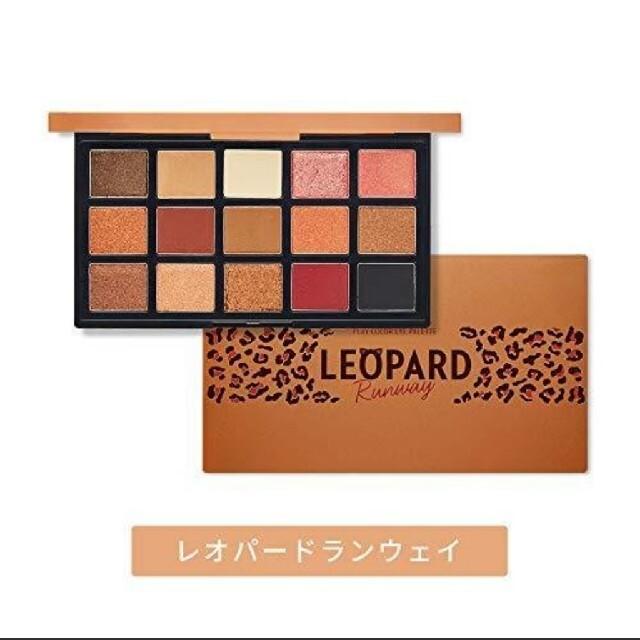 ETUDE HOUSE(エチュードハウス)のETUDE HOUSEエチュードハウス アイシャドウパレット コスメ/美容のベースメイク/化粧品(アイシャドウ)の商品写真
