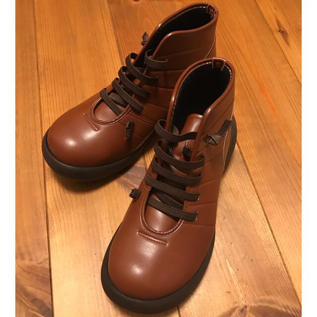 Regetta Canoe(リゲッタカヌー)のリゲッタカヌー ブーツ  メンズの靴/シューズ(ブーツ)の商品写真