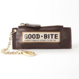 DEUXIEME CLASSE - 新品 GOOD GRIEF GOOD BITE MINI CASE brown