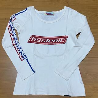 ヒステリックグラマー(HYSTERIC GLAMOUR)のヒステリックグラマーの長袖(Tシャツ(長袖/七分))