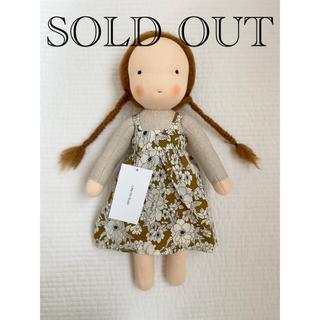 Bonpoint - Little Kin Studio ラージドール Large doll