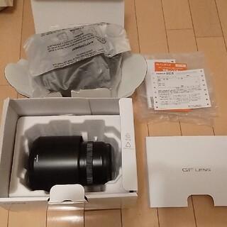 富士フイルム - FUJIFILM GF110mmF2  超美品