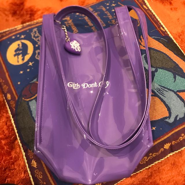 伊勢丹(イセタン)のGirls Don't Cry×See You Yesterday バッグ レディースのバッグ(ショルダーバッグ)の商品写真