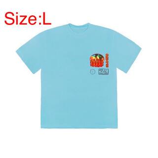 カクタス(CACTUS)のCACTUS JACK C/O 2020 Tee travis scott(Tシャツ/カットソー(半袖/袖なし))