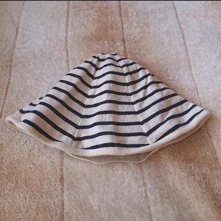 ベルメゾン - ベルメゾン ベビー帽子