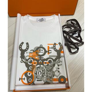 Hermes - エルメス メンズTシャツ