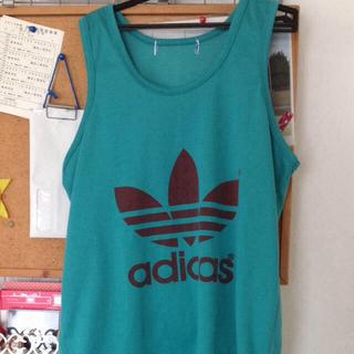 アディダス(adidas)のお取り置き(Tシャツ(長袖/七分))
