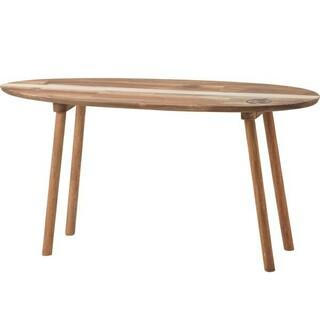 ニトリ(ニトリ)のニトリ サーフボード プランター台 ミニテーブル(ローテーブル)