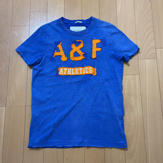 Abercrombie&Fitch - アバクロ Tシャツ Abercromibie&FItch
