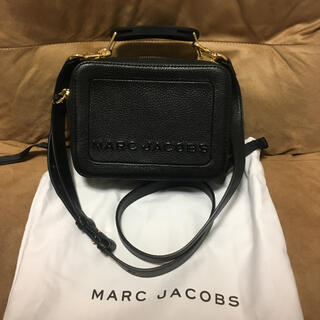 MARC JACOBS - 美品 MARC JACOBS  ボックスバッグ Box Bag