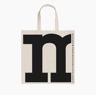 marimekko - 新品☆marimekko 創立70周年記念 ノベルティバッグ