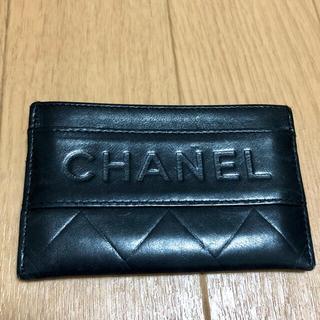 CHANEL - CHANEL カードケース ヴィンテージ