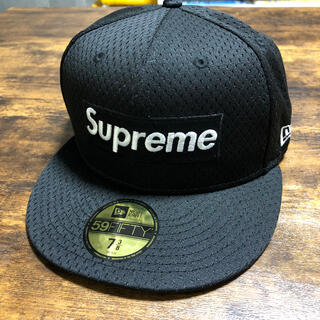 シュプリーム(Supreme)のsupreme  NEW ERA CAP(キャップ)
