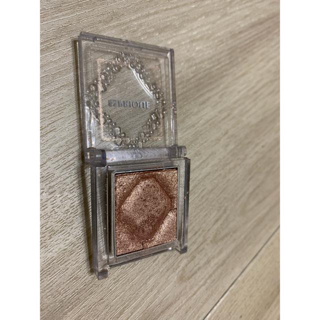 ESPRIQUE(エスプリーク)のエスプリーク セレクト アイカラー  BR302 コスメ/美容のベースメイク/化粧品(アイシャドウ)の商品写真