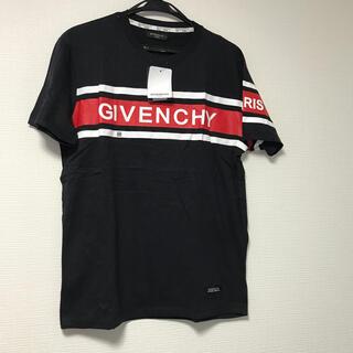 ジバンシィ(GIVENCHY)の【新品・未使用】 Givenchy Tシャツ L(Tシャツ/カットソー(半袖/袖なし))