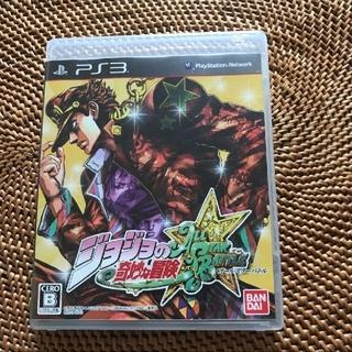 PlayStation3 - ジョジョの奇妙な冒険 PS3
