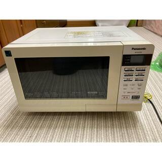 Panasonic - Panasonic オーブンレンジ NE-M15E9 電子レンジ