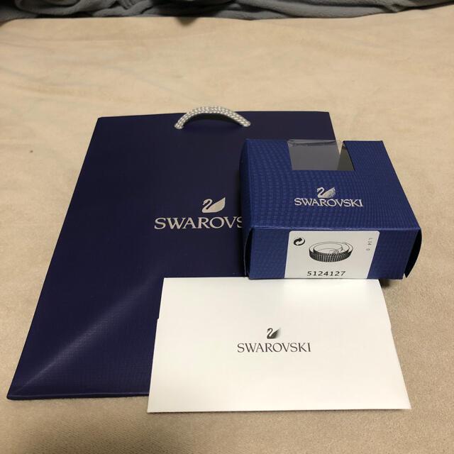 SWAROVSKI(スワロフスキー)のブレスレット レディースのアクセサリー(ブレスレット/バングル)の商品写真