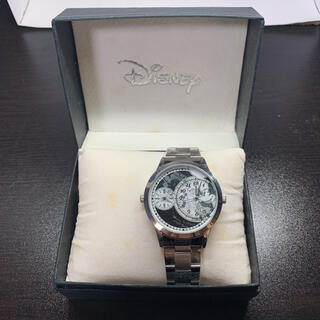 Disney - ミッキーマウス腕時計