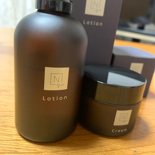 n organic N オーガニック ローション エンリッチリフト コスメ/美容のスキンケア/基礎化粧品(化粧水/ローション)の商品写真