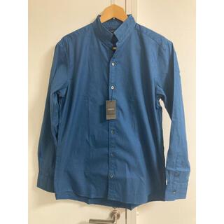 ジョゼフ(JOSEPH)のJOSEPH HOMME オックスストレッチシャツ / ウィングカラー(シャツ)