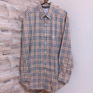 BURBERRY - BURBERRY ☆ シャツ