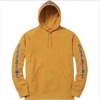 シュプリーム(Supreme)のSUPREME ANTI HERO Hooded Sweatshirt M(パーカー)