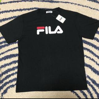 FILA - FILATシャツフリーサイズ