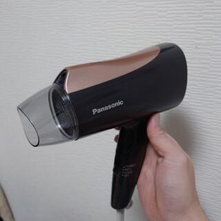 Panasonic - パナソニックドライヤー イオニティ