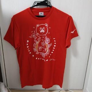 ミズノ(MIZUNO)のTシャツ 大阪マラソンチャリティ2018(ウェア)