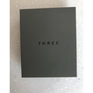 THREE - 【新品未使用&送料無料】スリーTHREE シマリング グロー デュオ02
