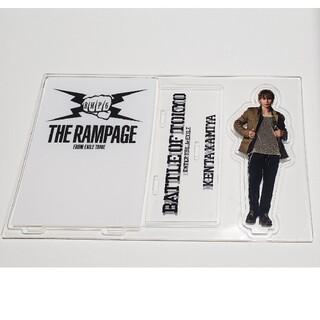 THE RAMPAGE - 神谷健太 アクリルスタンド