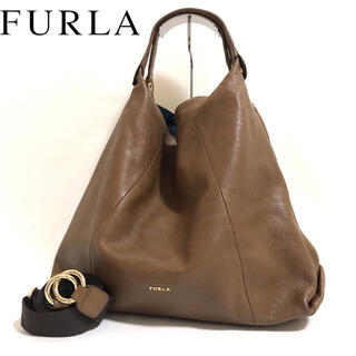 Furla - 【正規品】FURLA✨2way/ショルダーバッグ/フルラ