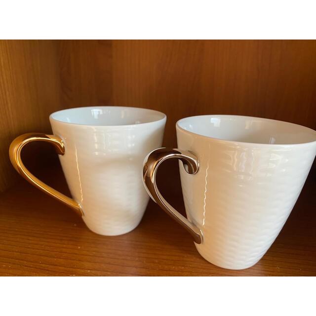 Noritake(ノリタケ)のnoritake カップ インテリア/住まい/日用品のキッチン/食器(グラス/カップ)の商品写真