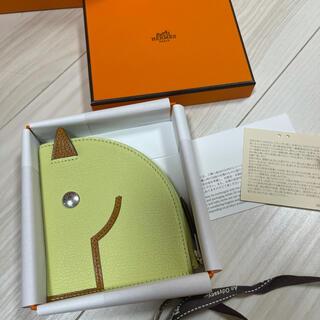 Hermes - エルメス コインケース小銭入れ